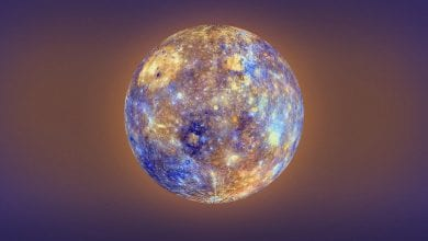Photo of 10 Things You Probably Didn't Know About Planet Mercury