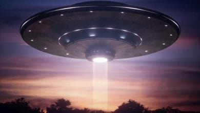 If we accept that UFOs are alien spacecraft, then what are they doing on Earth?