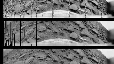Photo of We Landed on Venus Exactly 45 Years Ago; Here Are The Surface Images