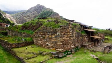 Photo of Chavin de Huantar, The Ancient Peruvian Citadel You Likely Never Heard Of
