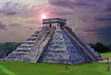 Photo of 10 Things You Probably Didn't Know About the Pyramid of Chichén Itzá