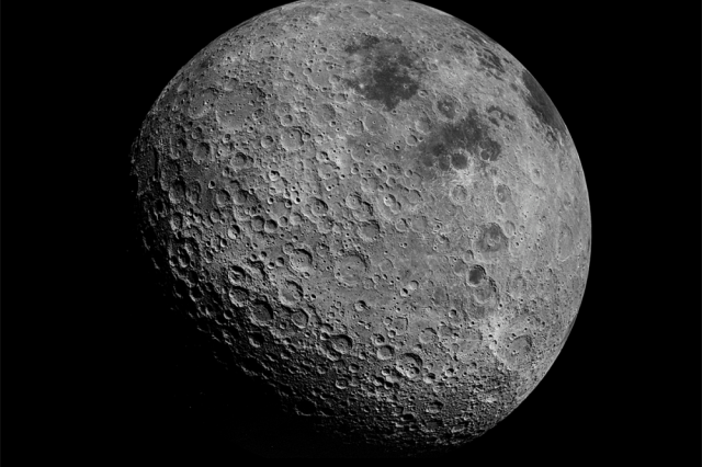 Earth's natural satellite - the Moon. Our beautiful moon cannot compare to the strangest moons in the Solar system. What makes them different?