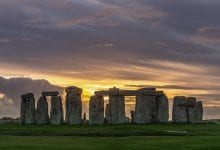 Photo of Here are 10 Things You Probably Didn't Know About Stonehenge