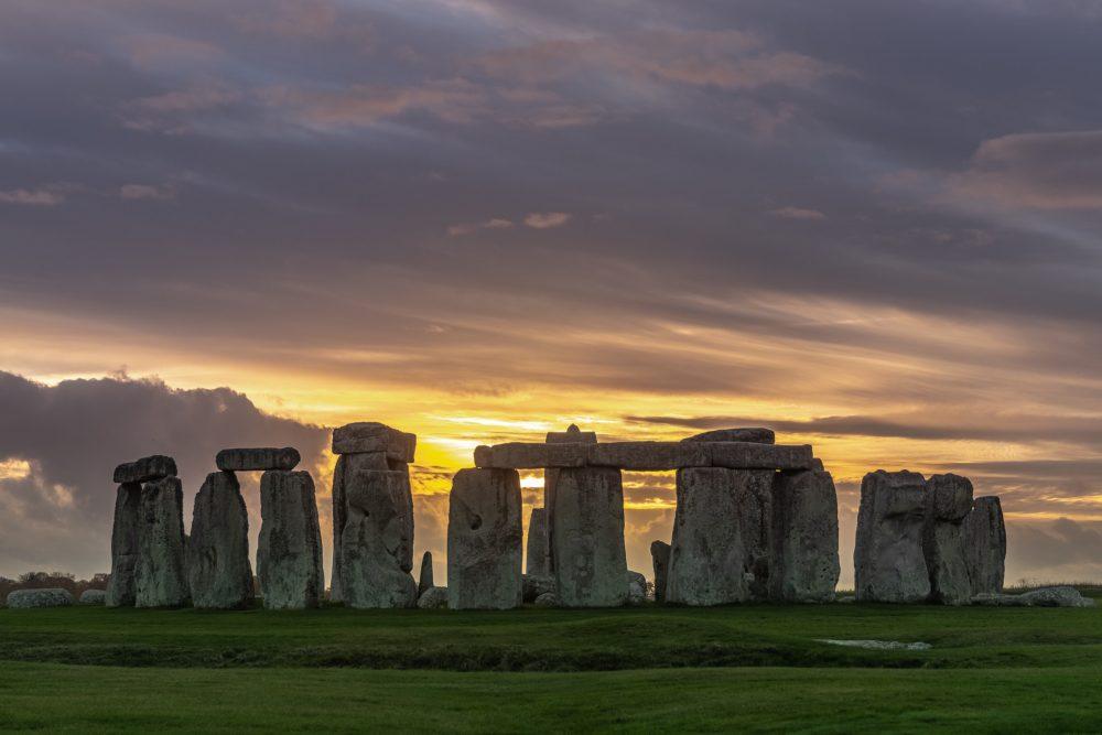 Photo by Jack B on Unsplash, Stonehenge