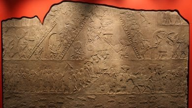 Photo of 10 Things You Probably Didn't Know About the Ancient Sumerians