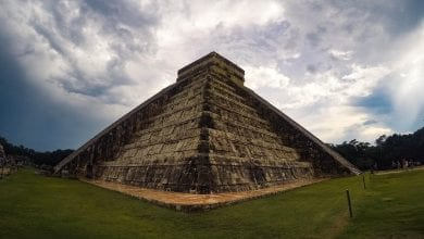 Photo of 10 Things You Probably Didn't Know About the Ancient Maya Civilisation