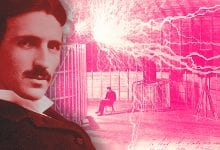 Photo of Otherworldly Origin? Where did Nikola Tesla's Futuristic Knowledge Originate From?