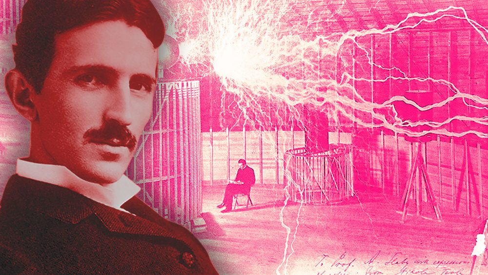 There is no doubt that he was a genius but where did Nikola Tesla gain his knowledge from?