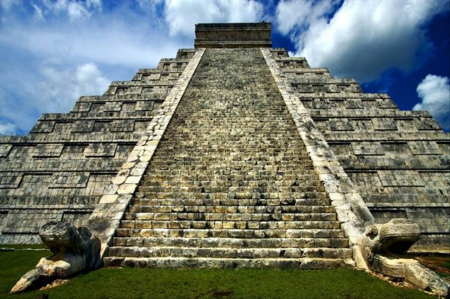 All ancient ruins are spectacular but the Mayan structures are absolutely enigmatic. Here are 10 ancient Mayan sites in the Yucatan Peninsula. Credit: Shutterstock