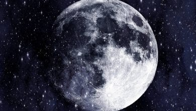 Moon Conspiracy Theories have been around for centuries, if not thousands of years. Here are the weirdest and wackiest ones. Source: Shutterstock