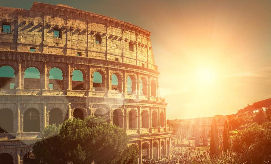 Which are the most curious facts about Ancient Rome you need to know? Credit: Shutterstock
