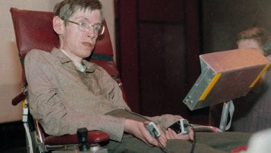 Photo of 10 Things You Probably Didn't Know About Stephen Hawking