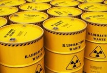 Why shouldn't we dump our nuclear waste in space? What would the consequences be? Credit: Scitechdaily.com