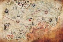 Photo of Most Controversial Map in History; What Secrets Does The Piri Reis Map Hold?