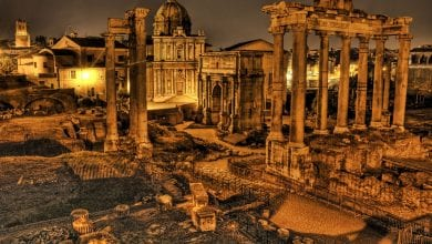 The collapse of the Western Roman Empire was caused by a plethora of complex reasons and events.