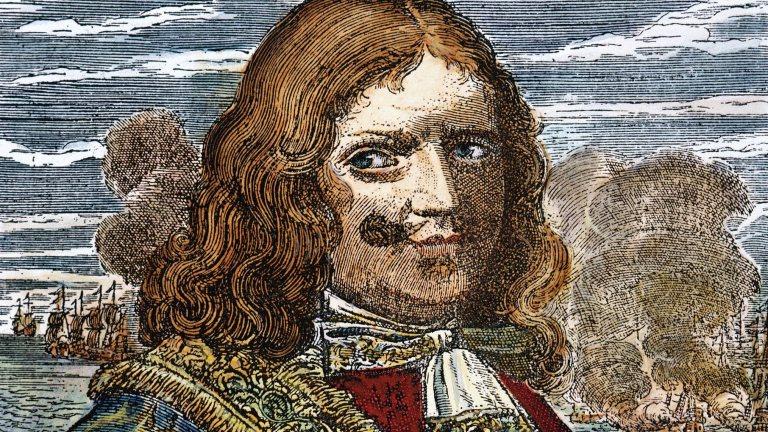 Sir Henry Morgan, the conqueror of the Caribbean. Credit: Den of Geek