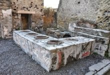 Photo of Fast Food In Ancient Rome; What Was the Roman Thermopolium?