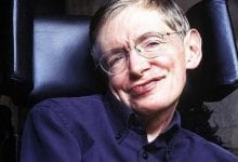 Photo of 5 Terrifying Predictions Made by Professor Stephen Hawking