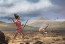 Photo of A 9,000-Year-Old Tomb Of A Female Hunter Shows That Women Also Hunted Large Animals