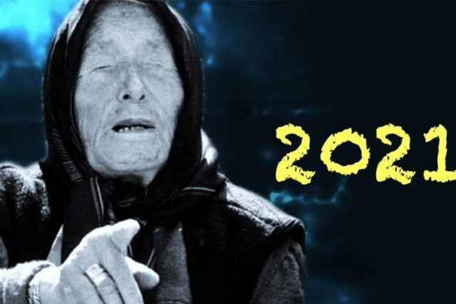 What predictions did Baba Vanga make for 2021 and do you think any will come true? Credit: Dama.bg