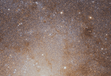 Photo of Check Out This 655-Million-Pixel Image Of The Universe Showing 40 Billion Stars