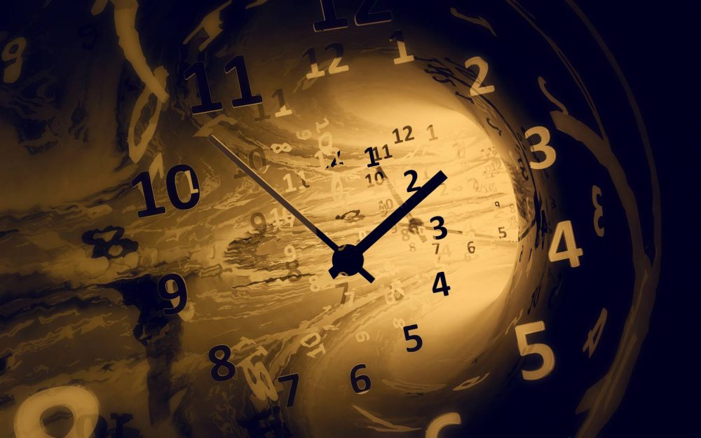 Should history be rewritten in a way similar to the Conspirative New Chronology? Credit: Shutterstock
