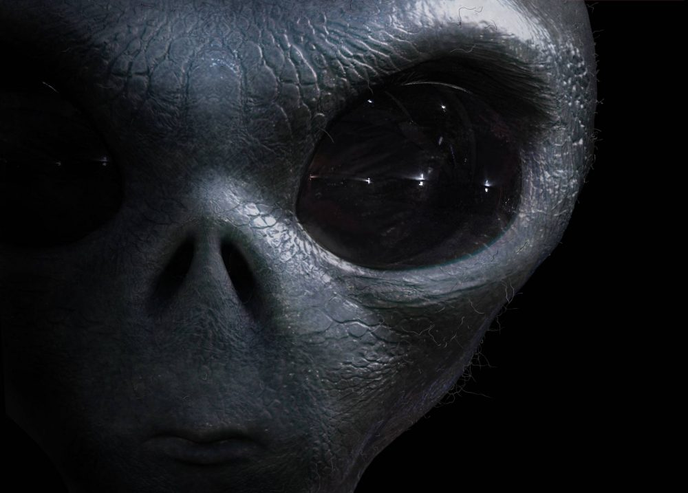 Alien life does not mean an alien civilization but now that Proxima Centauri has once again hit the headlines, why not there? Credit: Shutterstock