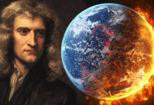 Isaac Newton is another famous person in history whose predictions mention the apocalypse and the end of the world. Unlike others, however, the year he has given us is relatively soon. Credit: InformOverload/Youtube