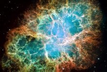 Photo of Chinese Research Changes Our Understanding of Type Ia Supernova