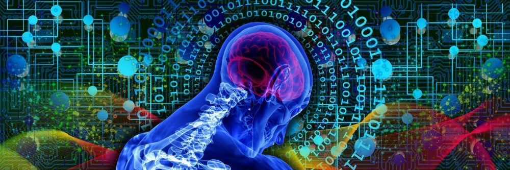 The military is already in possession of artificial intelligence technologies so advanced that they can be called artificial brains. Credit: Geralt/Pixabay