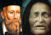 Photo of Here's What Nostradamus And Baba Vanga Predicted For 2021