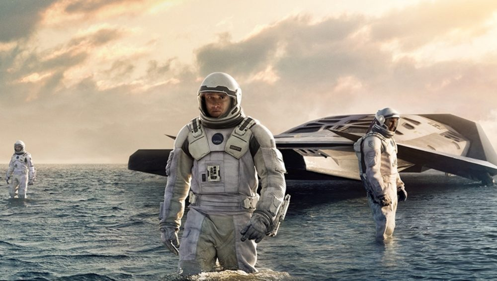 Interstellar is more than just a space-themed movie and I believe anyone should be able to see it. Credit: FStoppers