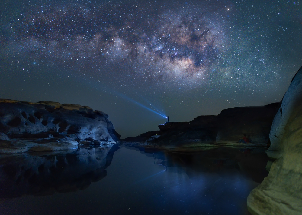 Which are the astronomical events to look forward to in February 2021? Credit: Shutterstock