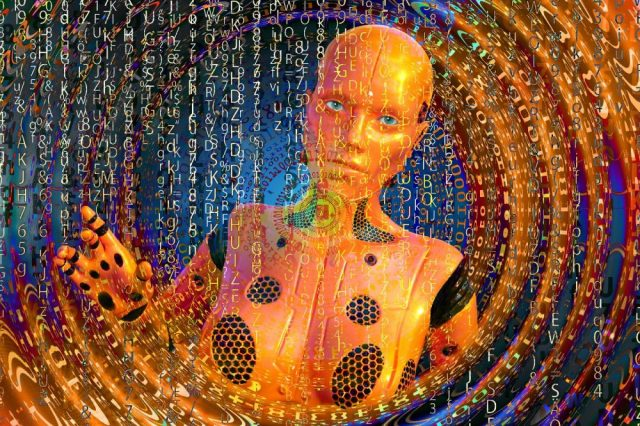 A new AI algorithm may be able to prove one of the most important theories of the past two decades - is our reality a simulation or not. Credit: Jumpstory