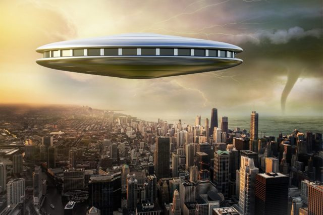 According to the former US National Intelligence chief, the government hides the true number of the UFO sightings. Credit: Pixabay