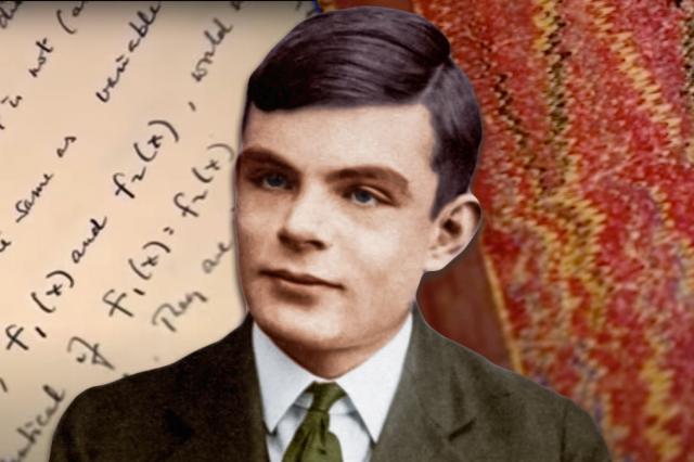 Alan Turing's Secret Manuscript-10 Things You Should Know